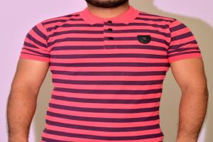 Easy Polo T-shirt