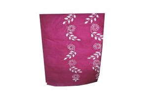 Handicraft Saree