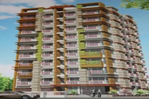 Flat sale at Siddhirganj
