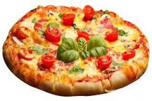 pizza & Pasta Sale For party