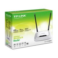 New TP LINK Router2 Antina