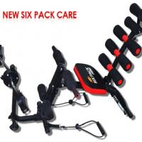 SIXPACK CARE WITH X-BIKE