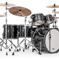 Drums Set 7 Pieces For Sell