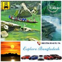 Explore Bangladesh with BLUE HORN