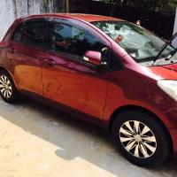 Toyota Vitz 2010 For Sale