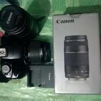 i want to sale my canon camera urgent sale model canon rebel t3 2lans 18by55 75by300