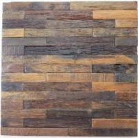 wall and floor rustic tiles