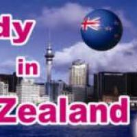 Study in New Zealand!!!