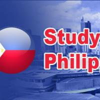 Study in Philippines