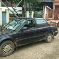 Honda Civic Car sell Urgent