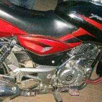 (Pulser 150cc) Ei gariti sell hobi kono problem ny just buy and ride