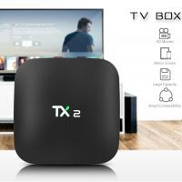 TX2 Android BOX 2GB/16GB New Stock