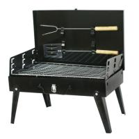 Portable Koyla BBQ Grill With Cover