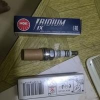NGK irridium Spark plug for car