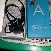 Samsung A5 15 only for sell