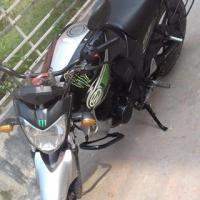 YAMAHA FZ Bike For Sale