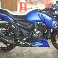 Tvs apche rtr For Sale