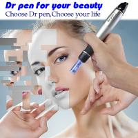 Ultima A1 Professional Dr. Pen microneedling