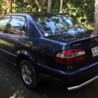 toyota corolla 111 m 99 all auto fOR Sale