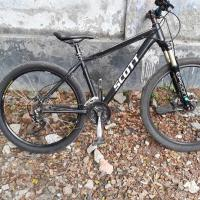 Coustomized Air fork MTB