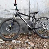 Coustomized Air fork MTB Bicycle For Sale