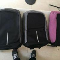Anti Theft Backpack For Sale