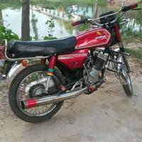 honda CDI Bike For Sale