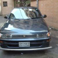 Car for sale(Used) TOYOTA-LX-LIMITED