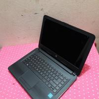 HP 6th Generation Quad Core Laptop