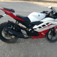 Yamaha R15 Bike