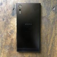 Sony Xperia XZ 32GB Minarel Black Colour