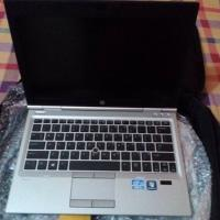 Hp laptop....core i5....came from UK
