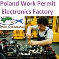 POLAND WORK PERMIT