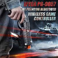 iPEGA PG-9057 Gun Style Wireless Bluetooth Game Controlle