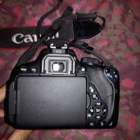 I want to sell my canon 700d body
