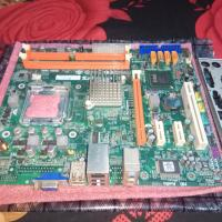 Intel 41 motherboard DDR 3