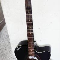Signature Acoustic Guitar