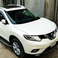 2014 Nissan X-Trail for sale!