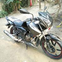 Apache RTR-150cc Bike Sale