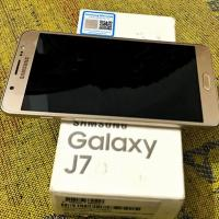 SamSung Galaxy J7/2016 Full Boxed For  Exchange