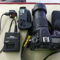 Nikon D7100 Came from UK