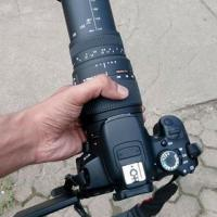 Canon650d new version EOS