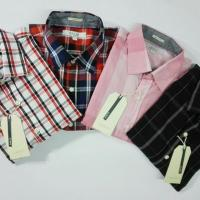 Men's Export full sleeve shirts.