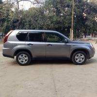 NISSAN X-TRAIL 2012 (RECONDITIONED)