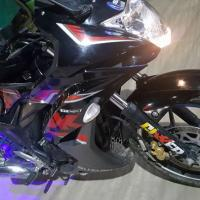 Suzuki gixxer sf 2016 Model