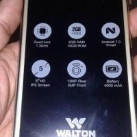 WALTON GM2+ NEW SET