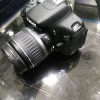 canon 600d body with 18-55mm lens.
