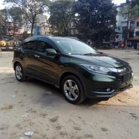 HONDA VEZEL 2013 HYBRID (RECONDITIONED)