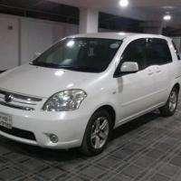 Toyota Raum model 2008