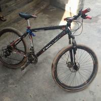 foxstar Bicycle For Sale